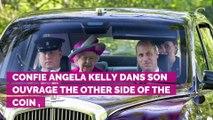 Elizabeth II : ce rituel immuable avant de choisir sa garde robe du jour