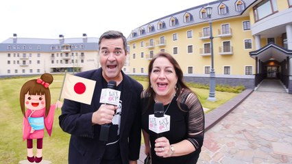 The Donna Drake Show in Japan! (Promo #1)