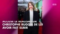 Adèle Haenel victime d'attouchements : le parquet de Paris ouvre une enquête