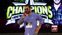 Champions With Waqar Zaka Episode 1 _ Champions Auditions _ Waqar Zaka Show 2019