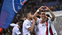 Jour de match : Paris Saint-Germain - Bruges