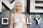 Jennifer Lawrence's idyllic honeymoon