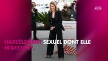 Adèle Haenel victime d'attouchements : Christophe Ruggia réagit pour la première fois