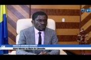 RTG/Réaction du 4e Adjoint au Maire de Libreville, EdouardNZIENGUINZUIENGUIsur les taxes municipales