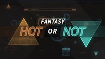 Fantasy Hot or Not - Joaquin out to avoid unwanted record