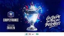 Finale Régionale Coupe de France (Zone Guadeloupe)