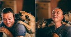 Cet homme au grand cœur a sauvé plus de 1000 chiens errants et en héberge encore plus de 700 dans son refuge