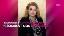Catherine Deneuve hospitalisée : les causes de son malaise dévoilées