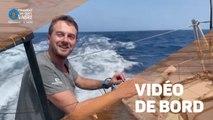 TRANSAT JACQUES VABRE - Time for Ocean - 06/11/2019