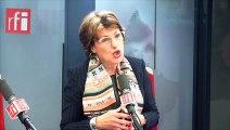 Annie Genevard : Le gouvernement n'ose pas chatouiller sa majorité de gauche !
