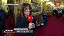 Nathalie Goulet (UDI) : « Il y a 5 millions de cartes vitales en trop dans notre système »