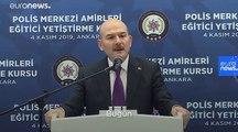 """İmamoğlu'ndan kendisine """"ahmak"""" diyen Bakan Soylu'ya cevap: 31 Mart'ta seçimi iptal edenler ahmaktır"""