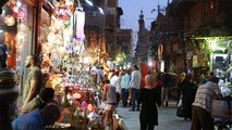 The Middle East embraces the spirit of Ramadan