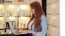 TV star Joelle and the growing business of beauty in the Middle East