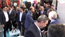 TÜGVA'nın Kütahya Şubesi açıldı -  Bilal Erdoğan