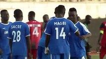Football   Ligue 1 : Afad nouveau leader après la 5ème journée