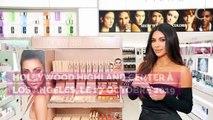 Kim Kardashian : sa première rencontre très embarrassante avec Jennifer Lopez