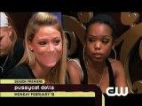 Comercial de Pussycat Dolls present - girlicious