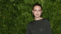 Gigi Hadid Responds To Fashion Criticism