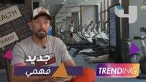 أحمد فهمي يكشف عن أعماله الجديدة