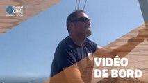 TRANSAT JACQUES VABRE - Groupe Sétin - 06/11/2019