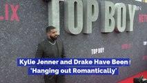 Kylie Jenner And Drake Might Be A Thing