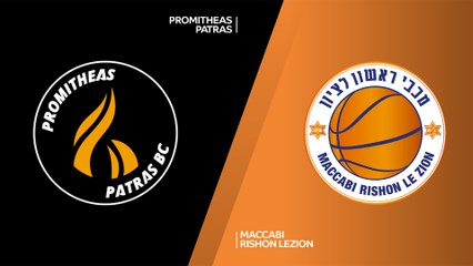 7Days EuroCup Highlights Regular Season, Round 6: Promitheas 88-77 Rishon