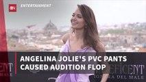 Angelina Jolie's Fashion Mistake