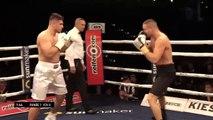 Albon Pervizaj vs Dusan Veletic 02 11 2019 Full Fight