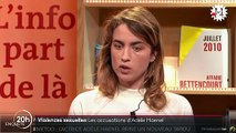 Violences sexuelles : Adèle Haenel accuse le réalisateur Christophe Ruggia