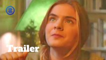 Radioflash Trailer #2 (2019) Brighton Sharbino, Dominic Monaghan Thriller Movie HD