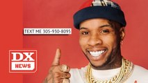 "Tory Lanez Shares ""Chixtape 5"" Release Date & Cover Art Plus His Phone Number"