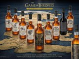 'Game of Thrones' Releases Final Limited-Edition Whiskey