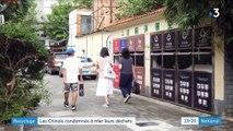 Chine : les habitants de Shanghai ont l'obligation de trier leurs déchets