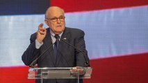 Giuliani Lawyers Up