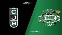 Joventut Badalona - Nanterre 92 Highlights | 7DAYS EuroCup, RS Round 6