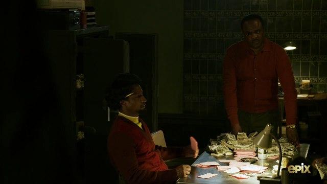 Godfather of Harlem - Episode 7 - EXCLUSIVE Sneak Peek