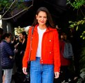 The Exercise Routine Katie Holmes Swears by