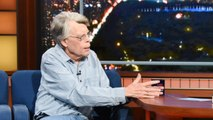 Stephen King Praises 'Doctor Sleep'