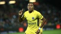 Paris SG : Leonardo parle d'une prolongation de  Kylian Mbappé