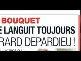 Carole Bouquet fâche son fiancé,  Gérard Depardieu «sème» la zizanie