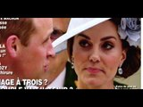 Prince William, Kate Middleton, le choc, prince George brisé, étrange raison