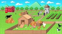 La Vaca Lola   Las Mejores Canciones Infantiles   Recopilación  La Vaca Lola dibujos infantiles y canciones infantiles para los más pequeños de la casa. Diviertet con estos vídeos.