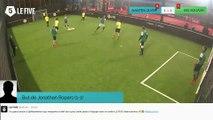 But de Jonathan Ropars (1-1)