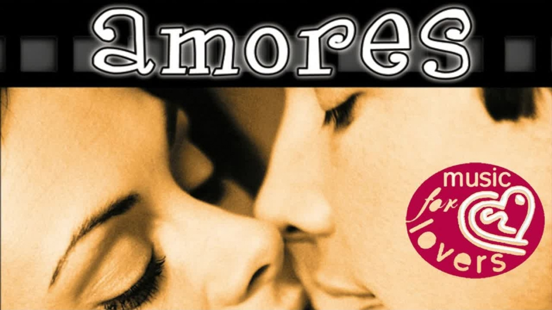 Varios - Music For Lovers - Amores