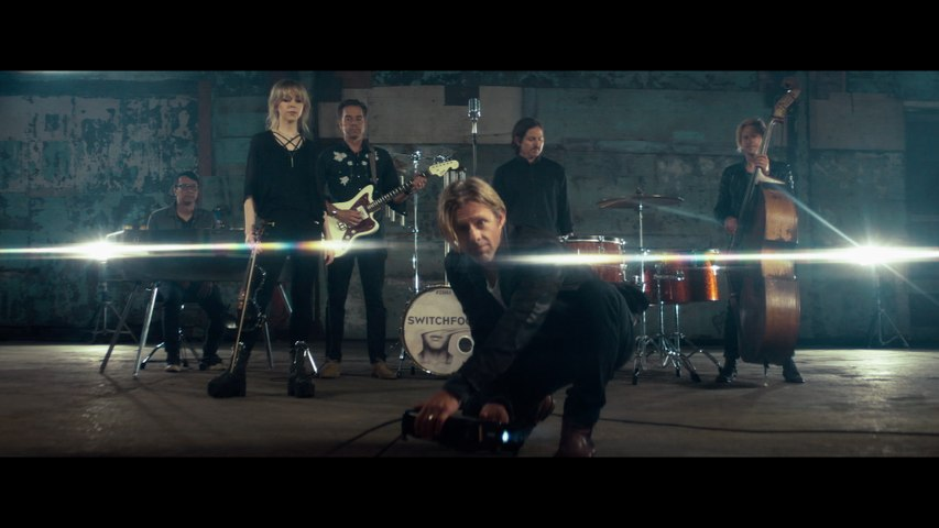 Switchfoot - VOICES