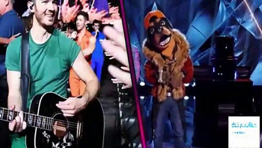 The masked singer season 2 episode 11