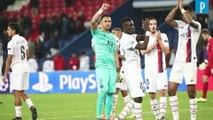 PSG - Bruges (1-0):  « Une petite victoire et une qualification »