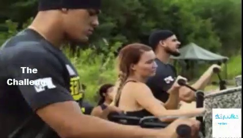#TheChallenge - Season 34 Episode 11#The Challenge - S 34 E0 11 - 6th November 2019