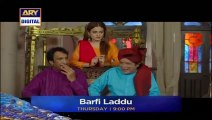 Barfi Laddu Episode 24 ARY Digital Drama, Barfi Laddu Episode 24 Full watch Dailymotion